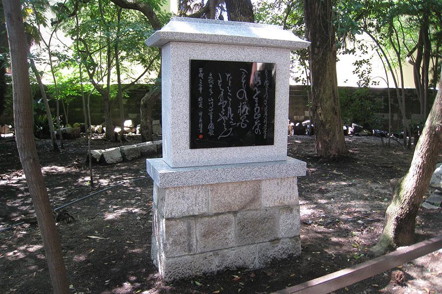 西宮 岡太神社