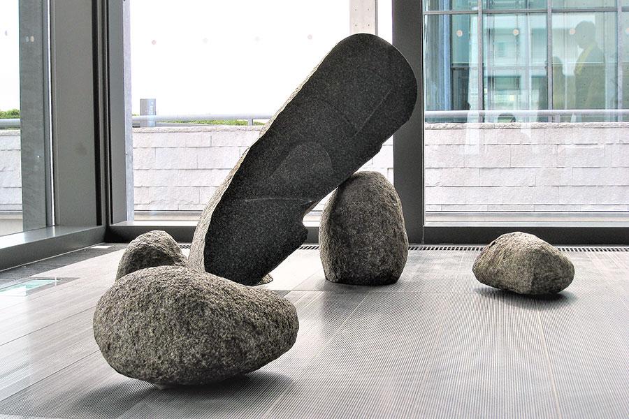 百花繚乱展2009 兵庫県立美術館